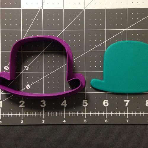 Hat 266-A028 Cookie Cutter