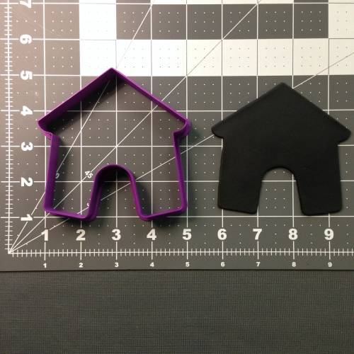 Dog House 101 Cookie Cutter