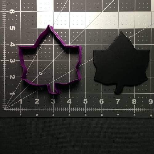 Leaf 104 Cookie Cutter