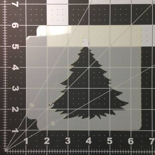 Christmas Stencil 105