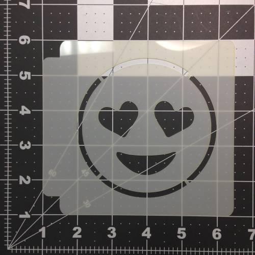 Emoji Stencil 100