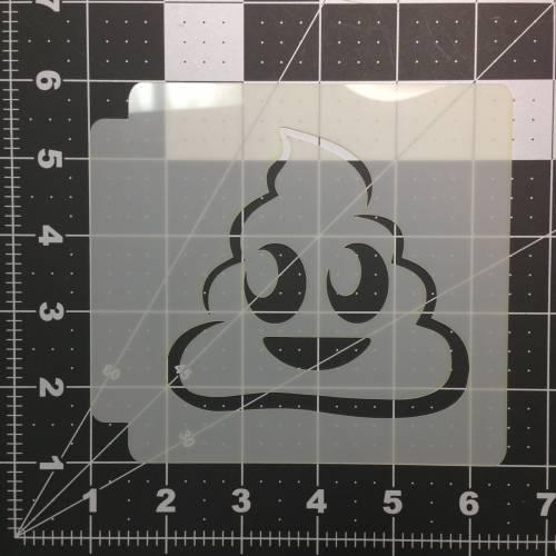 Emoji Stencil 102
