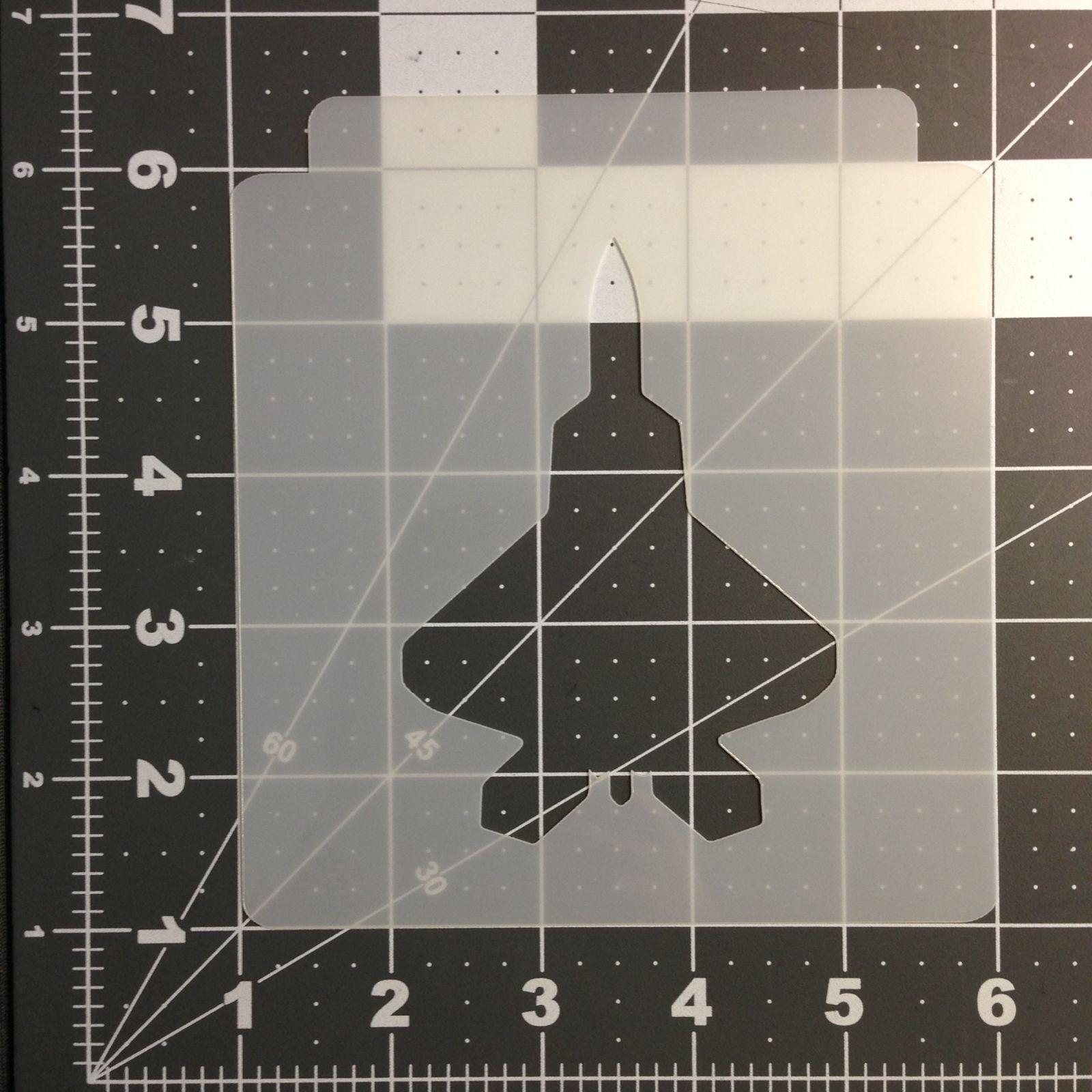 Jet Stencil 100