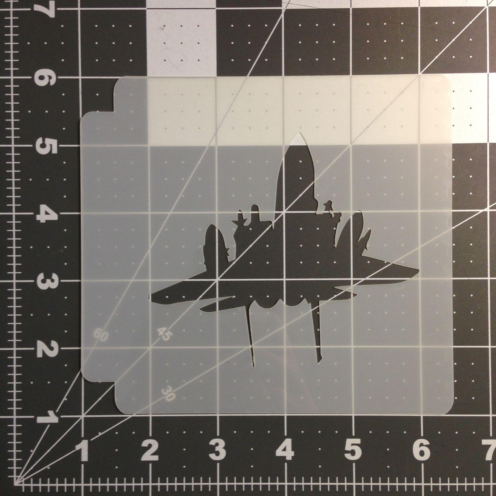 Jet Stencil 101