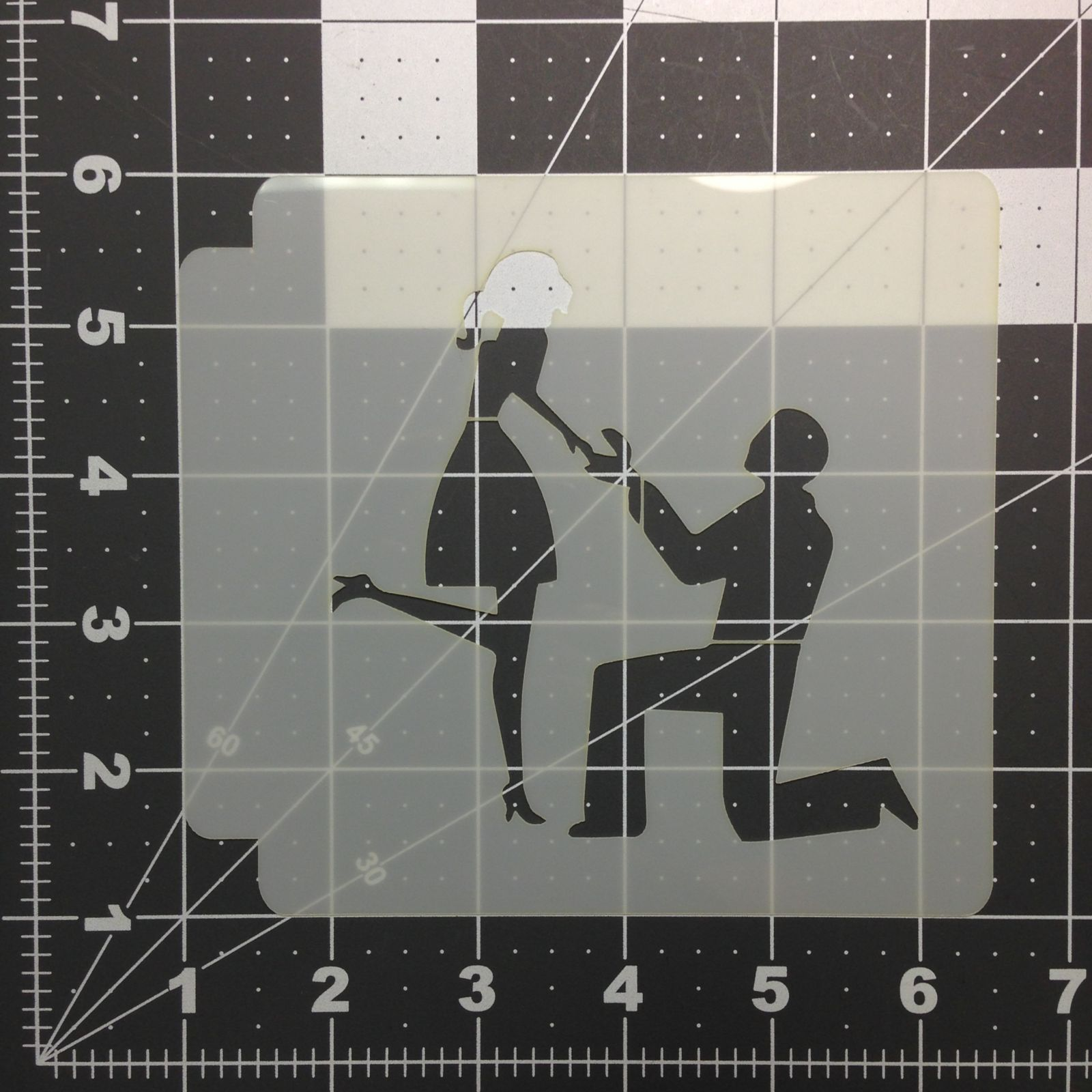 Proposal Stencil 100
