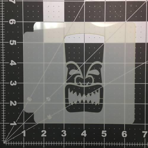 Tiki Stencil 101