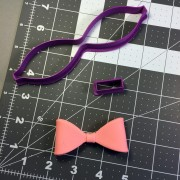 Bow Cookie Cutter Kit (4)