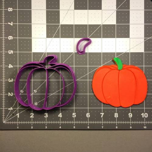 Pumpkin 103 Cookie Cutter Set