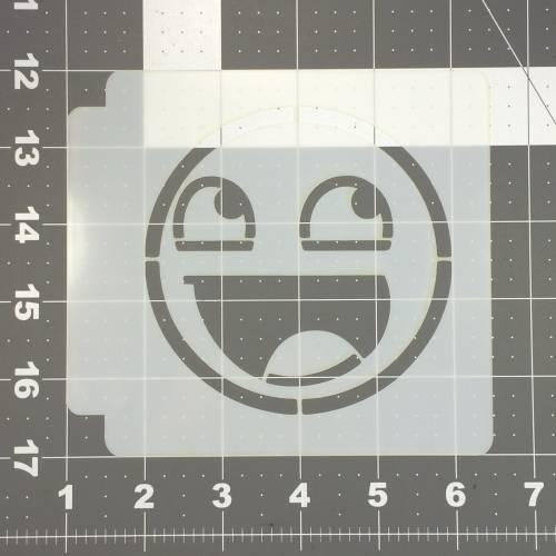 Emoji Stencil 103