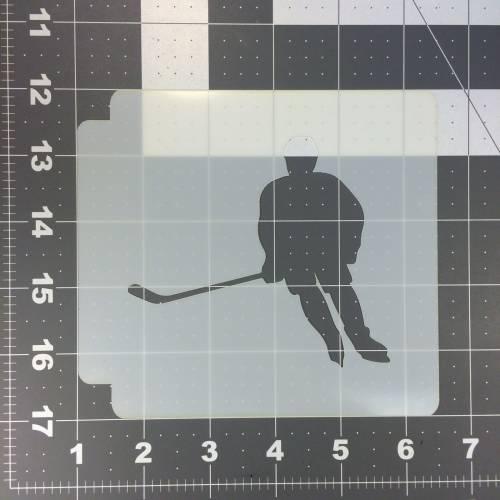 Hockey Stencil 101