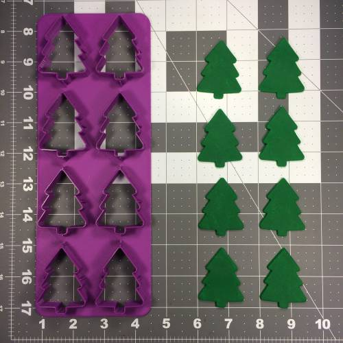 Christmas Tree Multi Cutter (4)