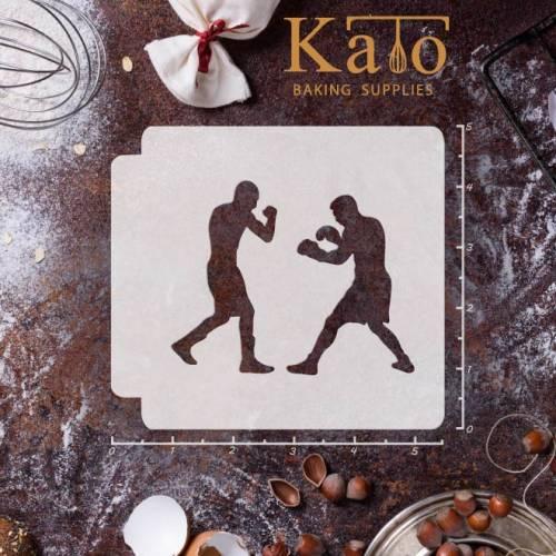 Kato_Boxing 783-043 Stencil