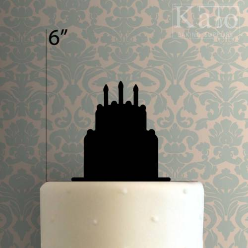 Cake 225-272 Cake Topper