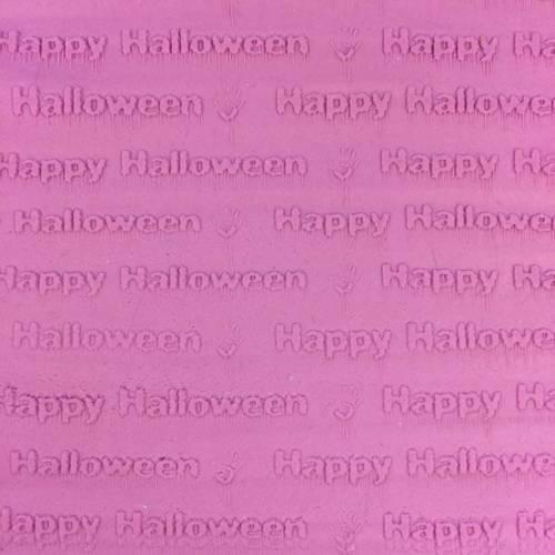 Happy Halloween 765-022 Rolling Pin (Close)