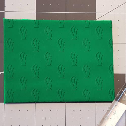 Seaweed 765-537 Rolling Pin .5in