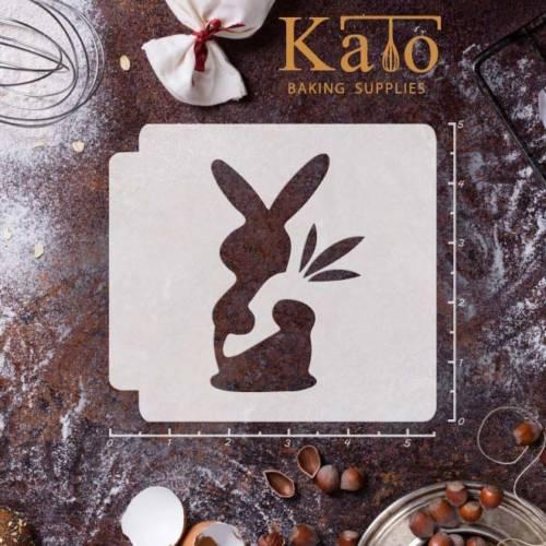 Rabbit 783-570 Stencil